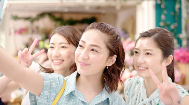 画像1: 平祐奈さん初登場のプリマヴィスタ新CM放映スタート