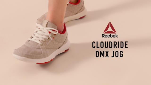 画像3: これからの季節のウォーキングに!空気の力で一歩を大きく「CLOUDRIDE DMX」シリーズからABC-MART限定モデルが登場