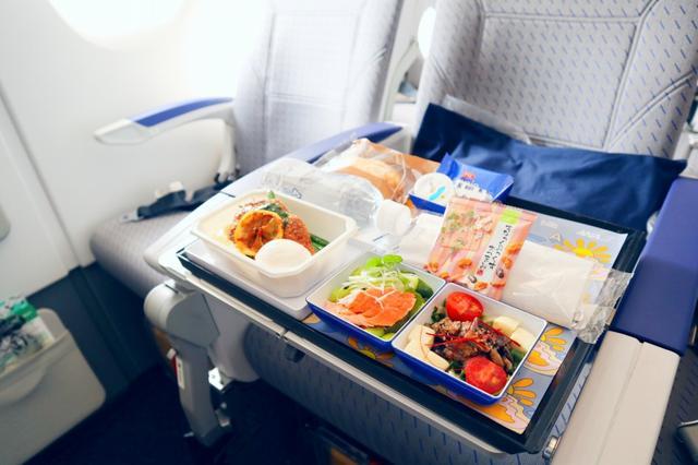 画像: 【試食レポ】ホノルル便に搭乗しなくても♡ bills × ANAコラボ機内食メニューが食べれるチャンス