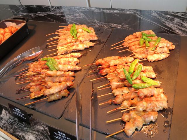 画像7: 【試食レポ】インスタに載せたいガーリーなかわいさ!ヒルトン東京ベイのサマーデザートブッフェ「ナツマツリ」