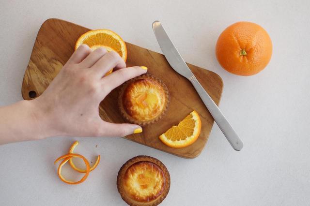 画像3: ギリシャヨーグルトとオレンジピールを使用した夏を先取る爽やか&クリーミーなフレーバーが初登場!
