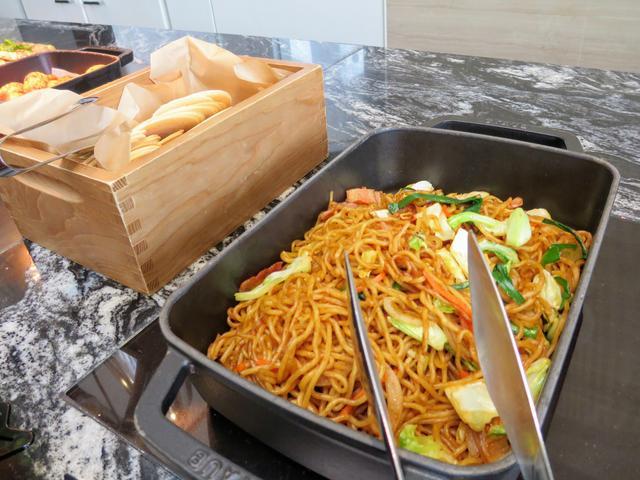 画像8: 【試食レポ】インスタに載せたいガーリーなかわいさ!ヒルトン東京ベイのサマーデザートブッフェ「ナツマツリ」