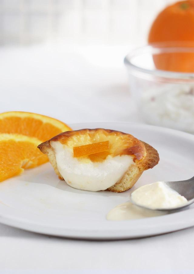 画像2: ギリシャヨーグルトとオレンジピールを使用した夏を先取る爽やか&クリーミーなフレーバーが初登場!