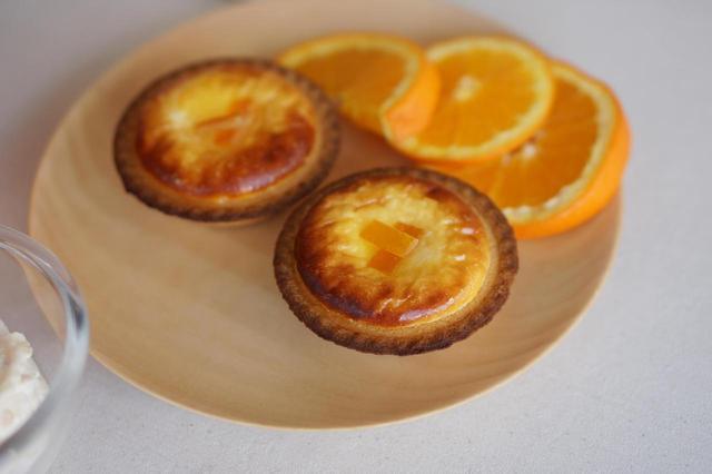 画像1: ギリシャヨーグルトとオレンジピールを使用した夏を先取る爽やか&クリーミーなフレーバーが初登場!