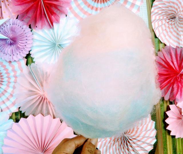 画像12: 【試食レポ】インスタに載せたいガーリーなかわいさ!ヒルトン東京ベイのサマーデザートブッフェ「ナツマツリ」