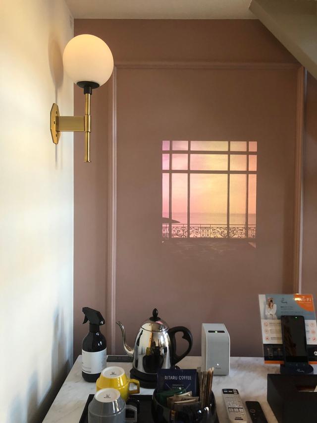 画像1: 全面リノベーション!快適なひと時を過ごせる客室