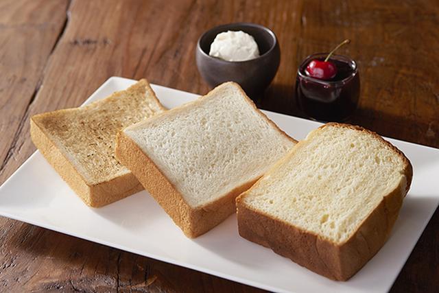画像4: 連日行列「極上 鎌倉生食パン」と アフタヌーンティーセットが自慢のベーカリーカフェ&レストラン 『ディアブレッド鎌倉』グランドオープン