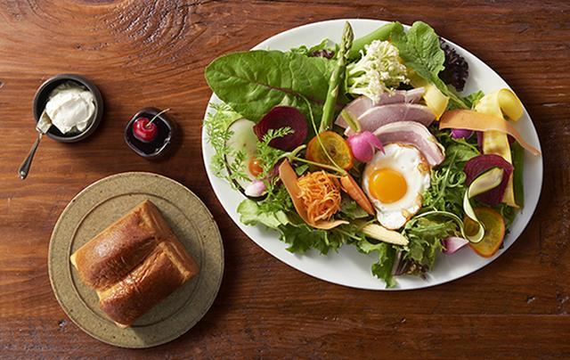 画像3: 連日行列「極上 鎌倉生食パン」と アフタヌーンティーセットが自慢のベーカリーカフェ&レストラン 『ディアブレッド鎌倉』グランドオープン