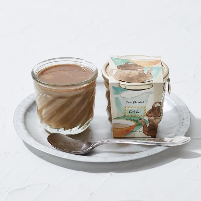 画像3: ひんやり凍らせておいしい! フルーツシャーベット、ティーシャーベット