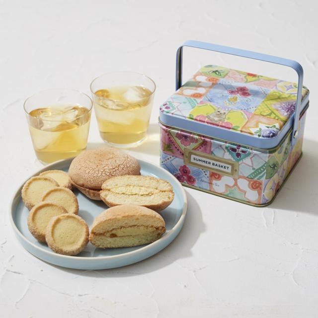 画像4: 夏の手みやげにぴったりな、ジュレや焼き菓子
