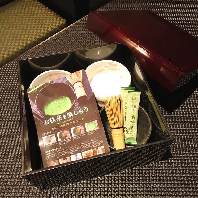 画像2: 京都ならではのおもてなしのホテルに宿泊!