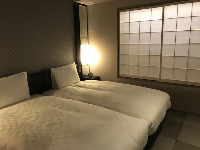 画像1: 京都ならではのおもてなしのホテルに宿泊!