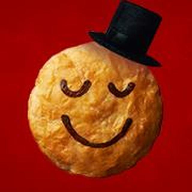 画像: パイフェイス / Pie face