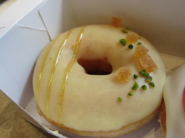 画像3: 【試食レポ】クリスピー・クリーム・ドーナツから「からだに嬉しいおいしいドーナツ」か登場