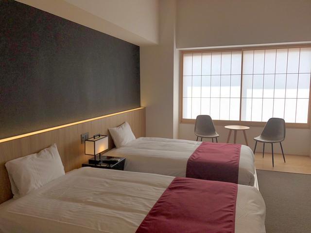 画像3: 住亭 SHIJO KARASUMA 2019年4月27日オープン