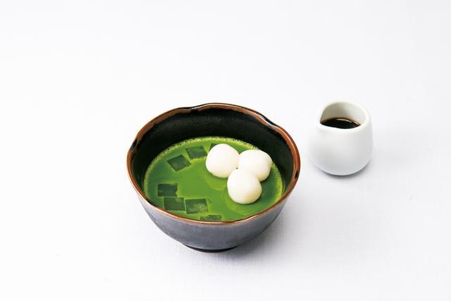 画像4: 【デニーズ】抹茶デザートフェア 「京都産宇治抹茶」を使用、大人の苦みと上品な香りを楽しむ5種