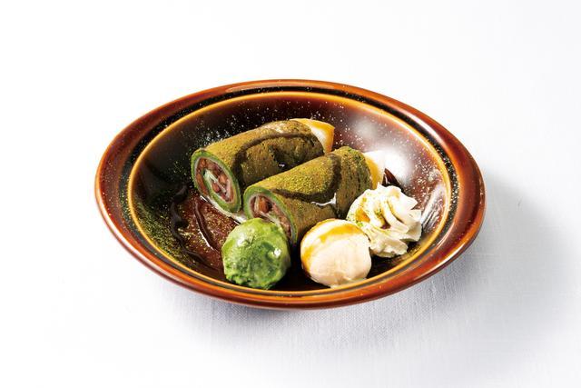 画像6: 【デニーズ】抹茶デザートフェア 「京都産宇治抹茶」を使用、大人の苦みと上品な香りを楽しむ5種