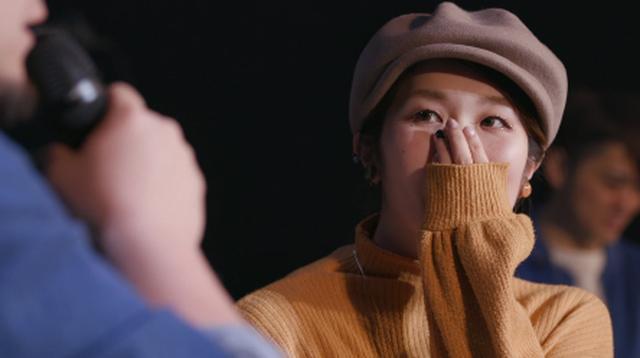 """画像9: """"結婚しても改めて想いを伝えたい"""" 感動の「プロポーズ祝福ムービー」公開"""