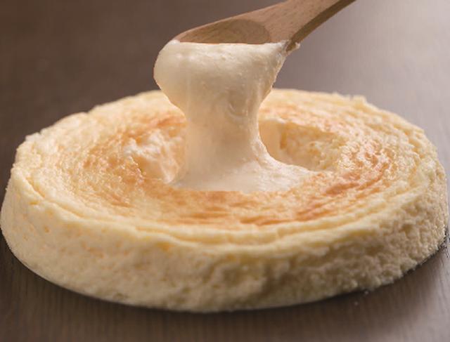 """画像8: フルーツにこだわったデザートから今話題の""""チーズティー""""まで!"""