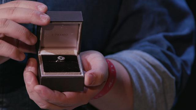 """画像8: """"結婚しても改めて想いを伝えたい"""" 感動の「プロポーズ祝福ムービー」公開"""