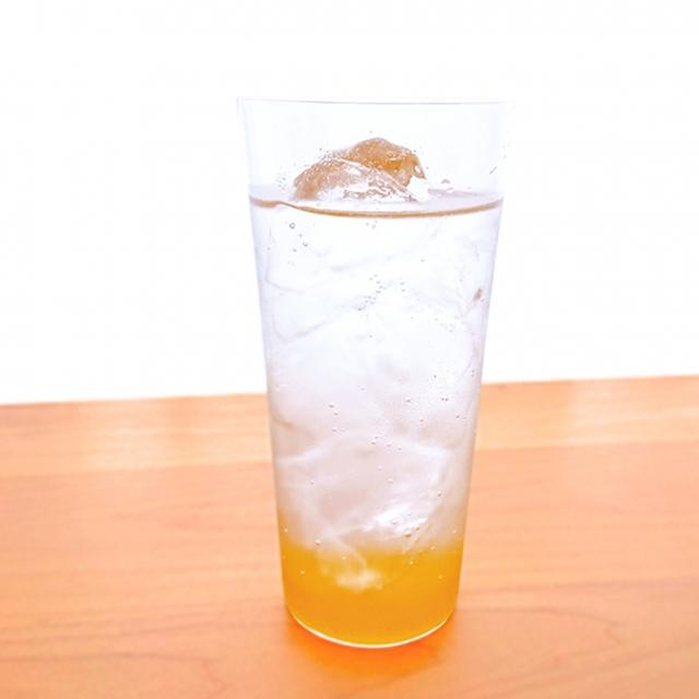 画像4: チョーヤから幻の梅で作ったカキ氷シロップ誕生!