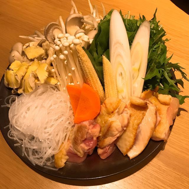 画像2: 新メニュー「花椒香る鶏ウーロン鍋」