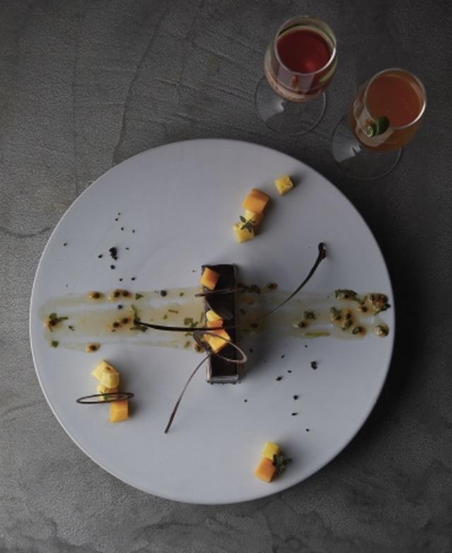 画像2: スイーツのフルコースが味わえるhotel koe tokyo初のアフタヌーンティーがスタート