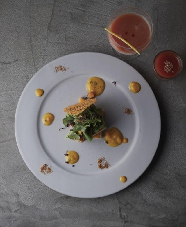 画像3: スイーツのフルコースが味わえるhotel koe tokyo初のアフタヌーンティーがスタート