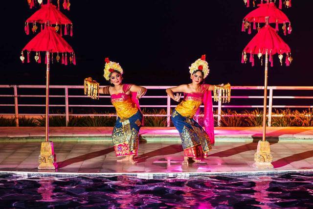 画像4: H.I.S.限定の夏のイベント バリ島で新たな特別貸し切り企画 「Mai Mai サンセット ビーチクラブ ~Super Fun Night~」オープン