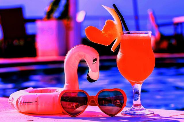 画像3: H.I.S.限定の夏のイベント バリ島で新たな特別貸し切り企画 「Mai Mai サンセット ビーチクラブ ~Super Fun Night~」オープン