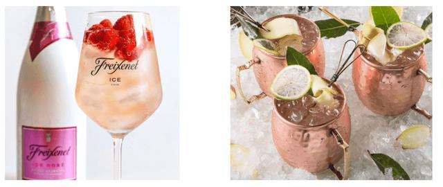 画像: お酒は味だけでなく、おしゃれさも重要。最もインスタ映えするお酒は「スパークリングワイン(ロゼ)」