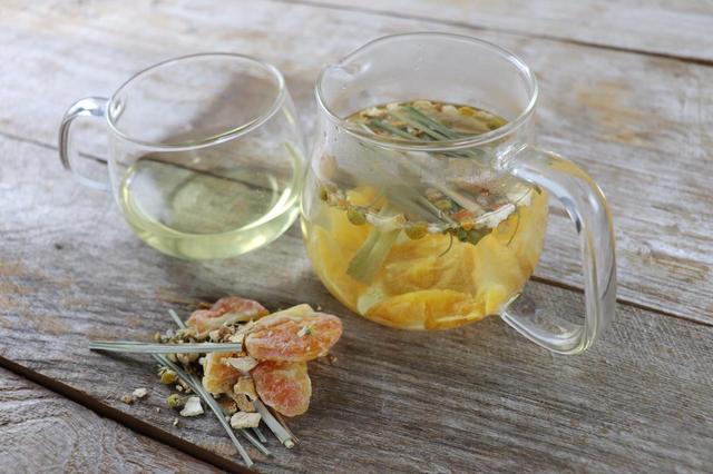 画像3: 高級茶葉を使ったティーラテ専門店『CHAVATY』 爽やかな味わいと香りの初夏限定新メニュー