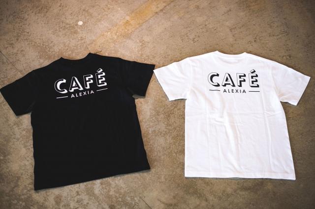 画像1: 「CAFE ALEXIA」オリジナルグッズ情報