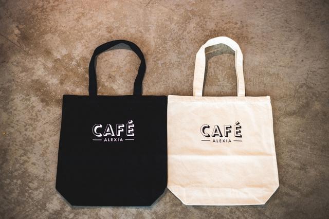 画像2: 「CAFE ALEXIA」オリジナルグッズ情報