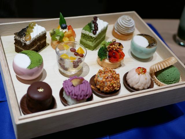 画像3: 【試食レポ】食・心・身体のバランスをお茶を通じてプロデュースするカフェ「伊右衛門サロン」へ!