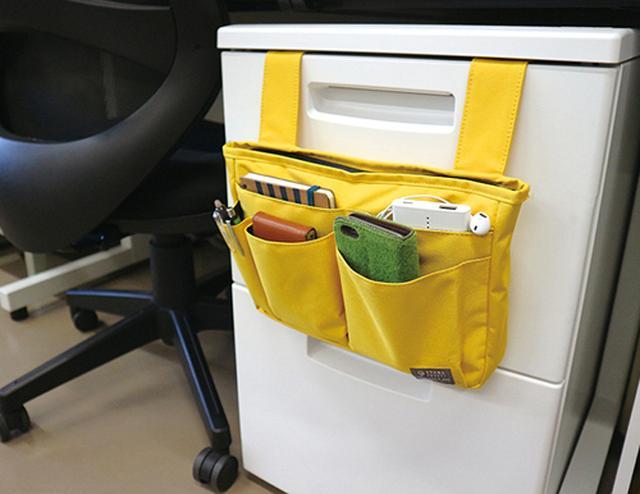 画像3: 大きなトートバッグでも整理整頓できるバッグインバッグがヴィレヴァン通販に新登場!