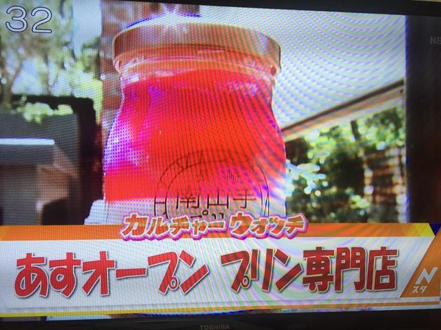 画像: 長崎南山手プリン | 長崎グラバー通りのプリン専門店