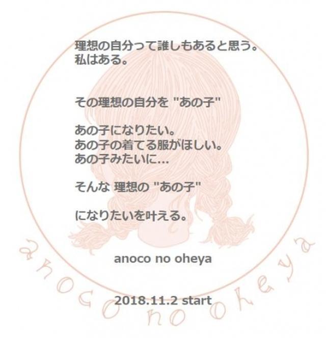 """画像2: 古着インフルエンサー「えのちゃん」プロデュース!""""理想のあの子になりたいを叶える古着屋""""『anoco no oheya』が高円寺にオープン!"""