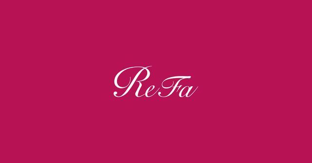画像: ReFa(リファ)公式ブランドサイト:美容機器・洗顔美容・美容ドリンク・炭酸美容・スキンケア・コラーゲン・ヘッドスパ