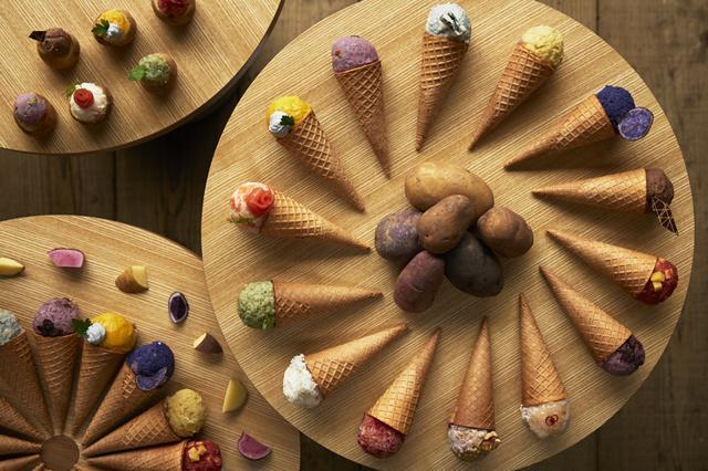 画像1: 秋の味覚を楽しむじゃがいもフェス