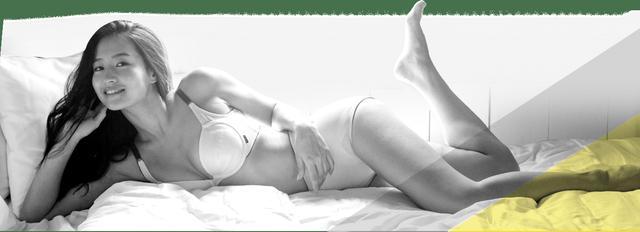 画像: <公式>補整下着・育乳ブラ・ショーツ・ガードルの通販ならm-fit(エムフィット)