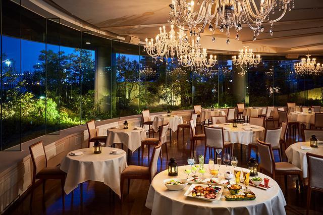 画像: 【浜松町・大門】ベイサイド ビアガーデン|ビーフ・ポーク・チキンの食べ比べ〈ご予約受付中〉|ホテル インターコンチネンタル 東京ベイ