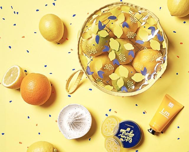 画像: 今月のテーマは『Refresh your summer』