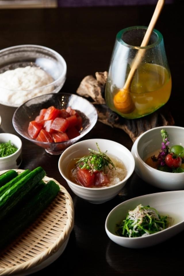 画像5: 箱根のリゾートで涼む「かき氷」&夏の新メニュー登場!