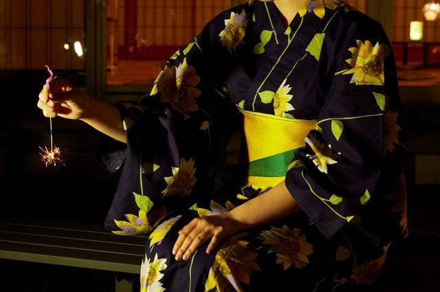 画像5: 【ザ・プリンス パークタワー東京】浴衣を着て縁側で夕涼み!