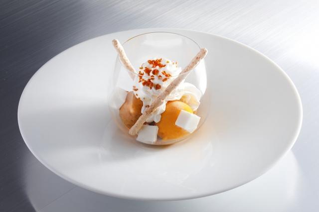 画像2: 和洋中それぞれのレストランでは、シェフのアイデアが光る個性豊かな夏のスイーツが登場!