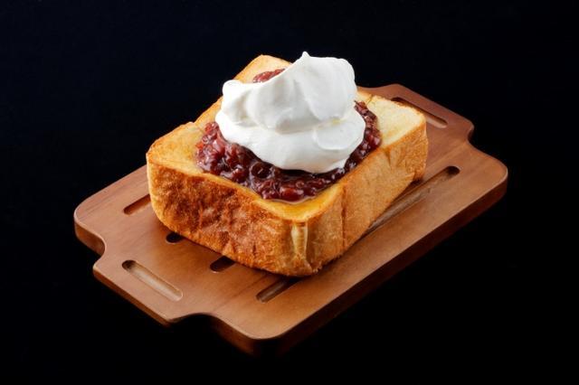 画像3: 北海道産小麦を使用した厚切り4種のトースト