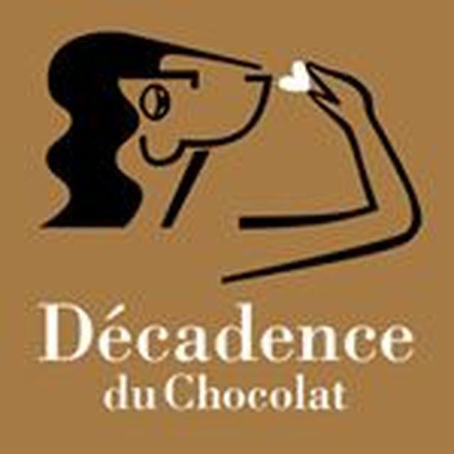 画像: Decadence du Chocolat (@decadence_du_chocolat) 窶「 Instagram photos and videos