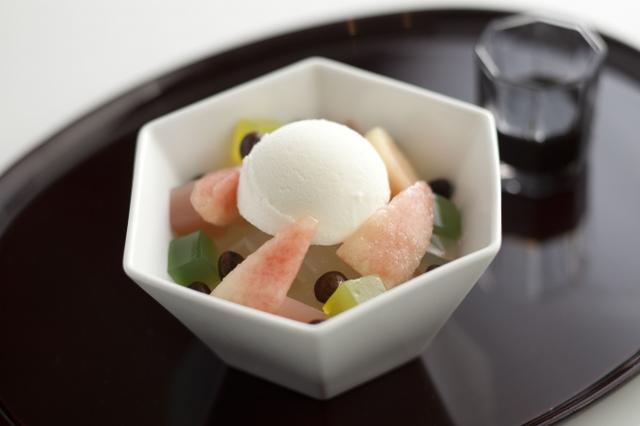 画像4: 和洋中それぞれのレストランでは、シェフのアイデアが光る個性豊かな夏のスイーツが登場!