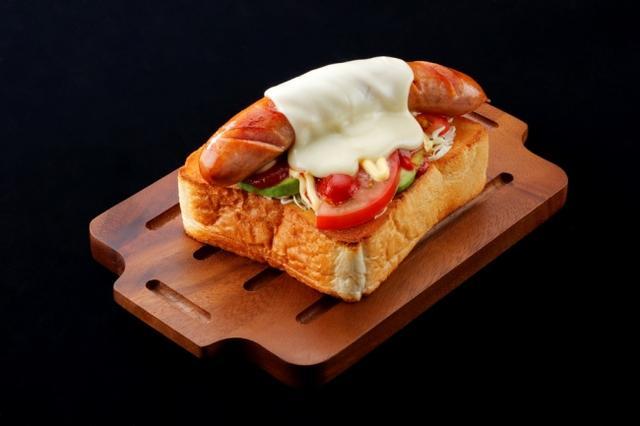 画像4: 北海道産小麦を使用した厚切り4種のトースト